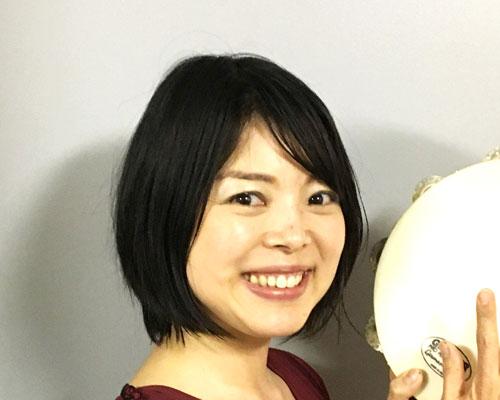 中山奈津子